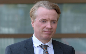 Craig Whyte cleared of fraudulent takeover of Rangers