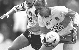 In The Irish News on June 7, 1997: Duffy wins fitness battle for Monaghan's clash with Derry