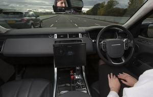 Driverless cars could spell the end of the driving test