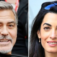 George and Amal Clooney have become parents!