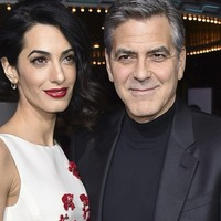 George Clooney joins twins club with co-stars Julia Roberts, Brad Pitt and J-Lo