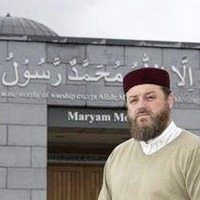 Mosque in Galway targeted after London attack