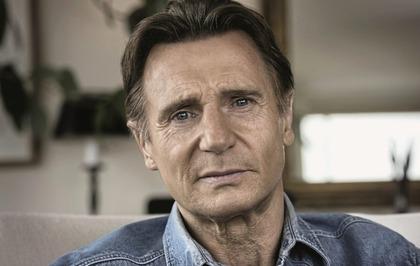 Blockbuster action star Liam Neeson turns 65 - The Irish News