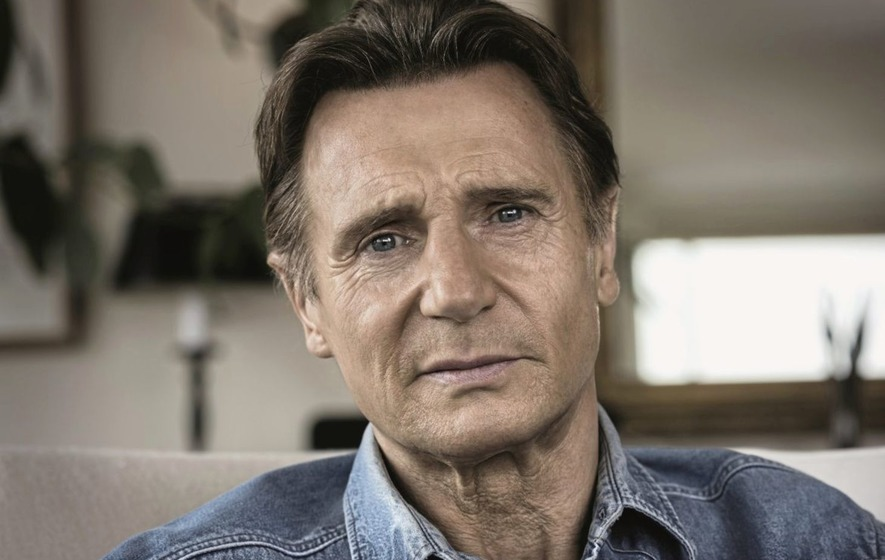 Blockbuster action star Liam Neeson turns 65