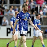 Rory Dunne an injury doubt for Cavan; Ronan McNabb out for Tyrone