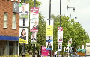 General Election 2017: How the bookies see the key battle grounds