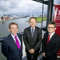 W&R Barnett revealed as NI's top family-owned company in Top 100