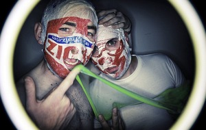 Now on sale: The Rubberbandits, Mandela Hall, Belfast, October 7