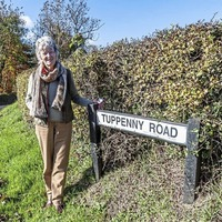 Anne Hailes: Tales of Tuppenny Road bring the countryside to life