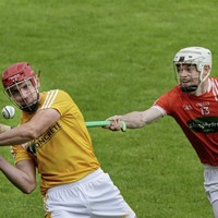 All-Ireland Qualifiers clash with Laois the added incentive to win Christy Ring Cup final against Carlow says Antrim captain Simon McCrory