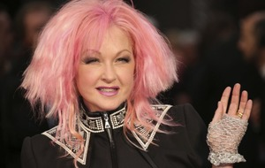 Cyndi Lauper to write score for Working Girl musical on Broadway