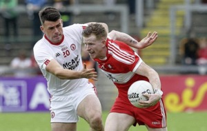 Enda Lynn a doubt for Derry's trip to Waterford