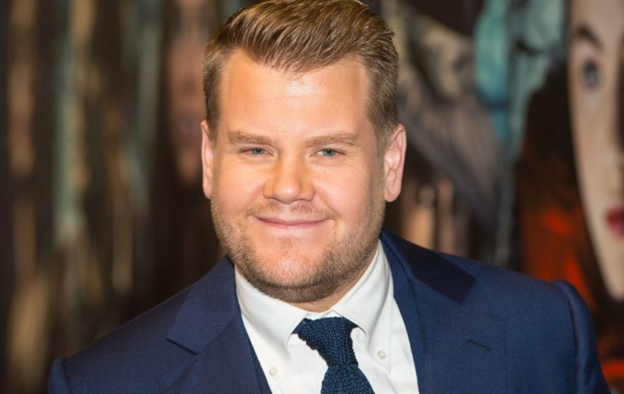 James Corden promises to flaunt London's 'beauty and diversity' after terror attack