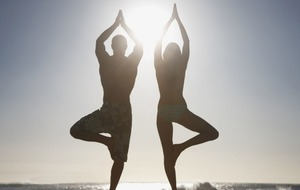 New study suggests yoga might be beneficial for cancer patients