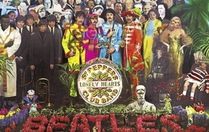 Giles Martin recalls his dad and The Beatles 50 years after Sgt Pepper's release