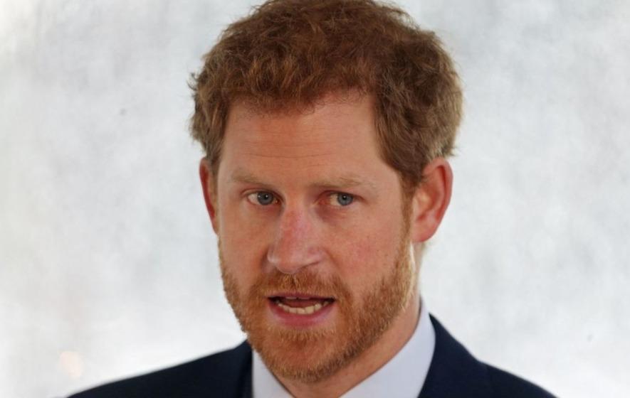 Prince Harry pays tribute to London Bridge attack victims in Australia