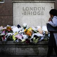 Who are the victims of the London Bridge terror attack?