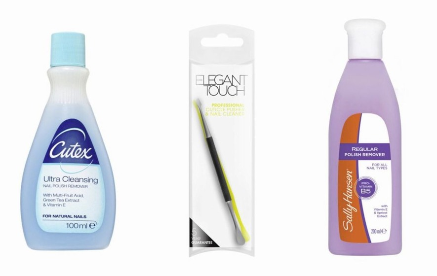 Whats The Best Way To Remove Gel Nail Polish