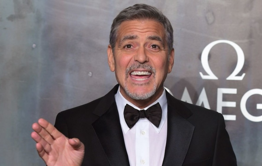 George Clooney Gushing About Amal Clooney Will Make You Melt!