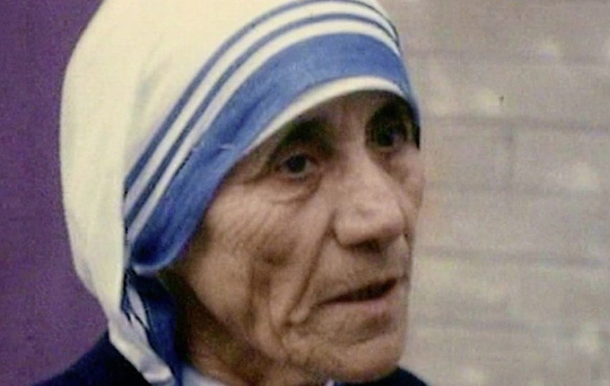 Relic of St Teresa of Calcutta to tour Ireland