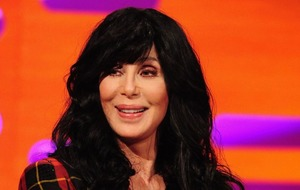 Cher gives seal of approval to musical about her life