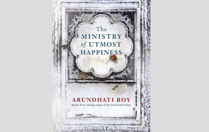 Book reviews: Arundhati Roy's return and a timely look at Muslim Britain