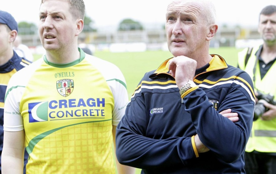 McKinley welcomes senior reform but wants more at under-21 and minor