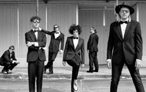 Gig of the week: Arcade Fire, Belsonic, Tuesday June 13, Ormeau Park