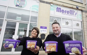 Morelli's win contract to supply Tesco Ireland