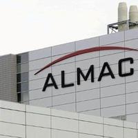 Sales soar as pharma giant Almac Group joins north's corporate elite