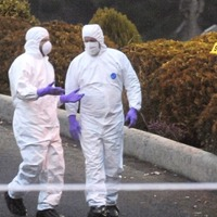 Pair charged with the murder of a wedding guest in Co Fermanagh are released on bail