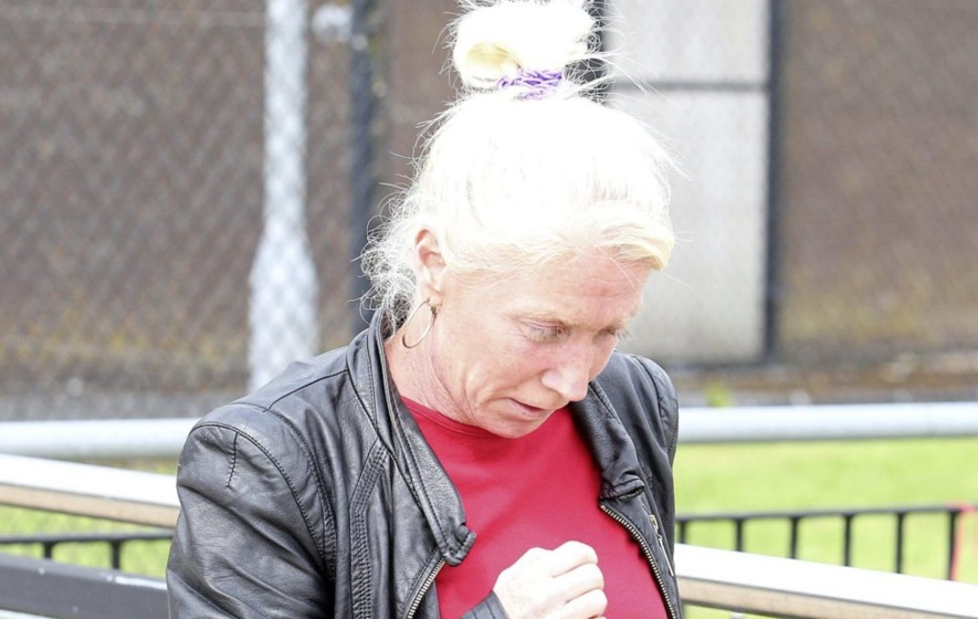Boxer and mother receive suspended jail sentences for having drugs in Maghaberry prison