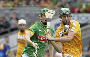 "Antrim chief Collie Donnelly ""disappointed"" with lack of TV coverage of Christy Ring final"
