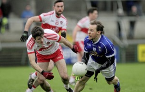 Seanie Johnston hoping to help Cavan end 20-year Ulster itch - starting against Monaghan