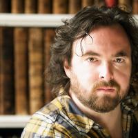 Arts Q&A: Crime writer Stuart Neville on AC/DC, Genesis and Tom Wolfe