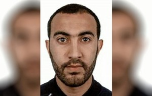 Rachid Redouane 'not involved in terror cell' during time in Ireland