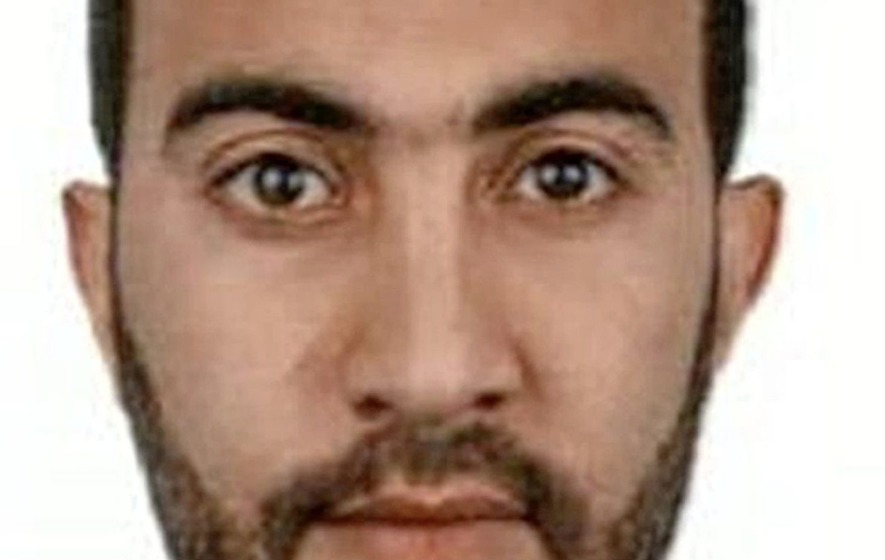 London attacker Rachid Redouane 'tried to travel to Northern Ireland'