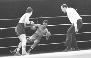On This Day – June 8, 1985: Barry McGuigan beat Eusebio Pedroza to become world champion