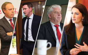 General Election Live - UUP and SDLP lose all Westminster seats