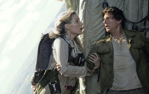 Action trumps emotion in new Tom Cruise blockbuster The Mummy