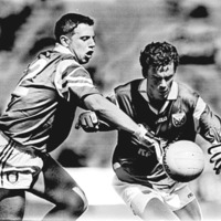 In The Irish News on June 9 1997: Anthony Forde rescues Cavan from defeat by Fermanagh