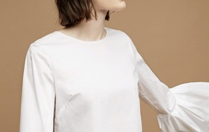 FASHION: Sleeves that are so much to be desired...