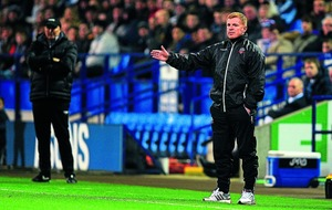 On this Day in 2010: Celtic confirmed Neil Lennon as their new manager