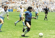 Brought to Book: How Diego Maradona conquered the world in 1986