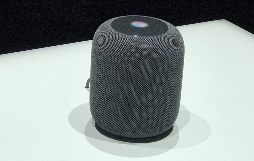 First listen: Can Apple HomePod change how we listen to music at home?