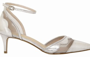 FASHION: Kitten heels are back: 4 ways to wear them...
