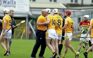 GAA must do more to promote hurling in smaller counties: Carlow boss Colm Bonnar