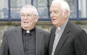 Concern co-founder and humanitarian priest Fr Jack Finucane dies aged 80
