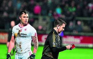 Regular testing could help to stamp out the threat of doping in the GAA says Tyrone manager Mickey Harte