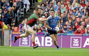 Enda McGinley: Diarmuid Connolly's latest indiscretion is hard to understand